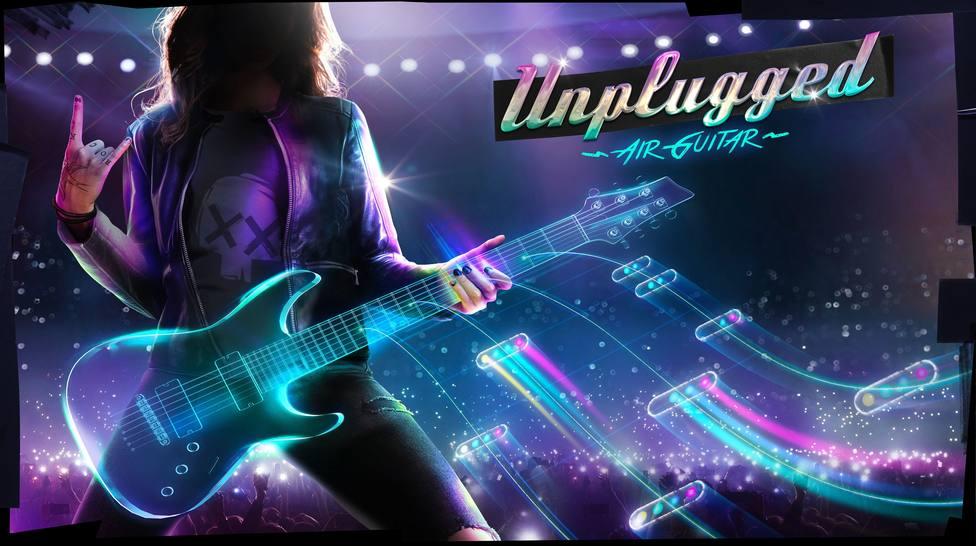 Unplugged, el juego musical de realidad virtual