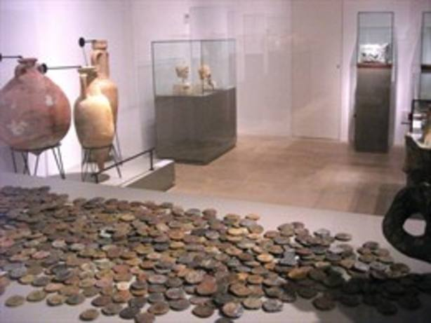 El Govern celebrará el Día Internacional de los Museos con actividades y jornadas de puertas abiertas