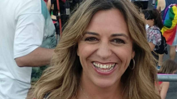 Rosa Correa   TWITTER
