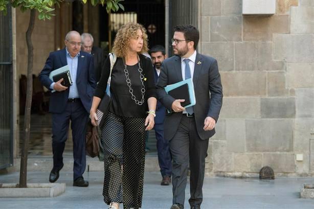 ERC supedita su apoyo a Sánchez a que oriente a la Fiscalía sobre las peticiones de condena por el 1-O