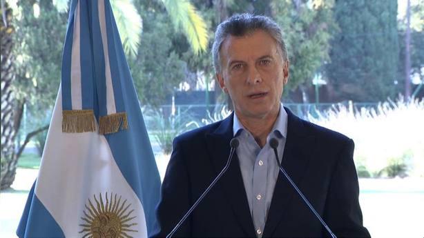 La fiscalía imputa a Macri y a parte de su Gobierno por el acuerdo con el FMI