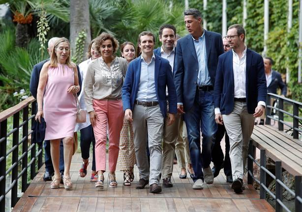 Junta Nacional del Partido Popular
