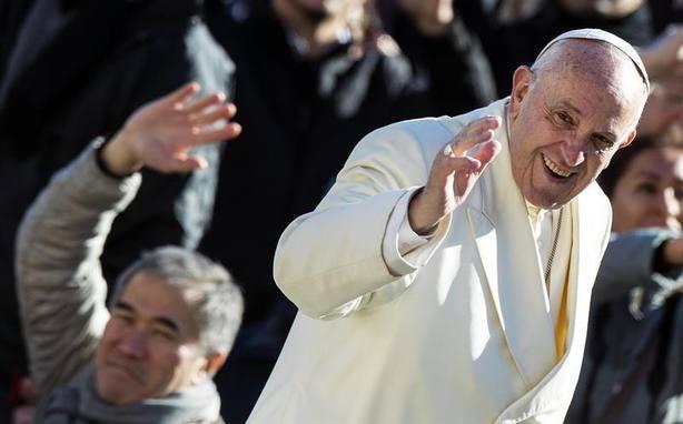Las cosas de las que habla el Papa Francisco con el capellán de la cárcel de Padua