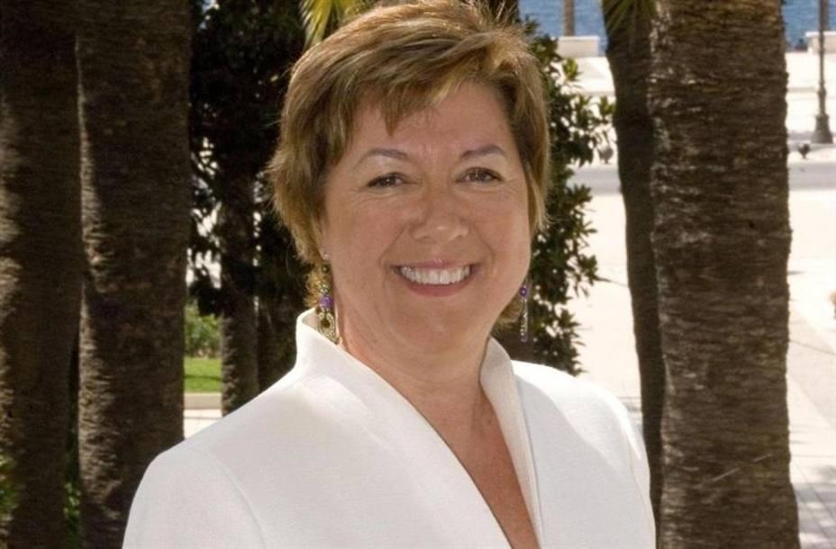 Pilar Barreiro evita aconsejar a Cospedal si debe irse al Grupo Mixto: Cada uno debe actuar con su conciencia