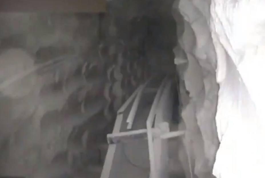 Israel descubre el último túnel de Hezbolá hasta el país y da por terminada la operación en Líbano