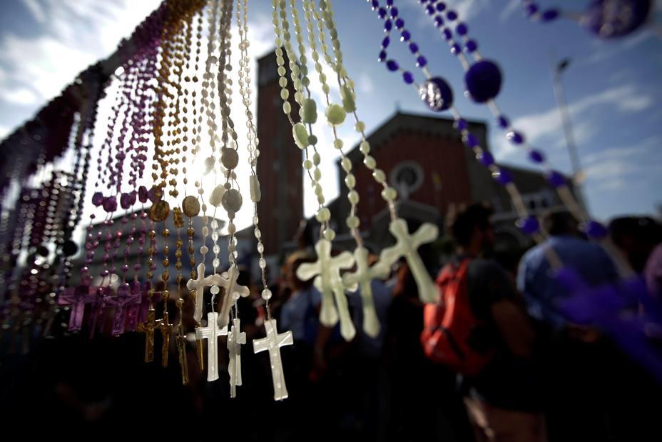 Cientos de fieles expresan devoción a San Juan Bosco en romería en Panamá