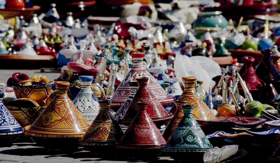 Así será el viaje del Papa Francisco a Marruecos