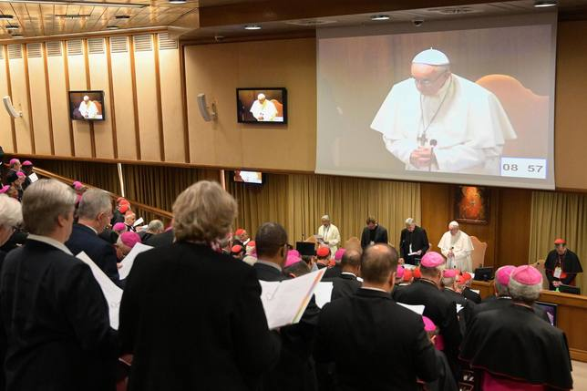 Así han sido los testimonios de las víctimas que se han escuchado en el Vaticano