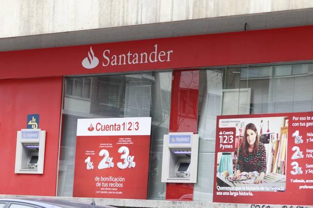 Santander culmina este fin de semana la integración de Popular en Galicia, Asturias, Cantabria y País Vasco
