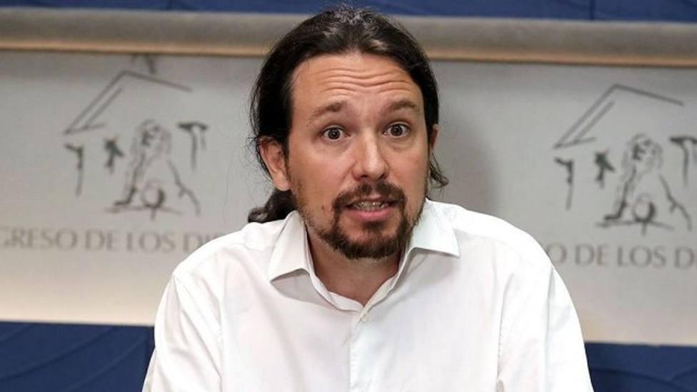 Pablo Iglesias reaparece: Tenía que haber visto venir lo de Íñigo Errejón
