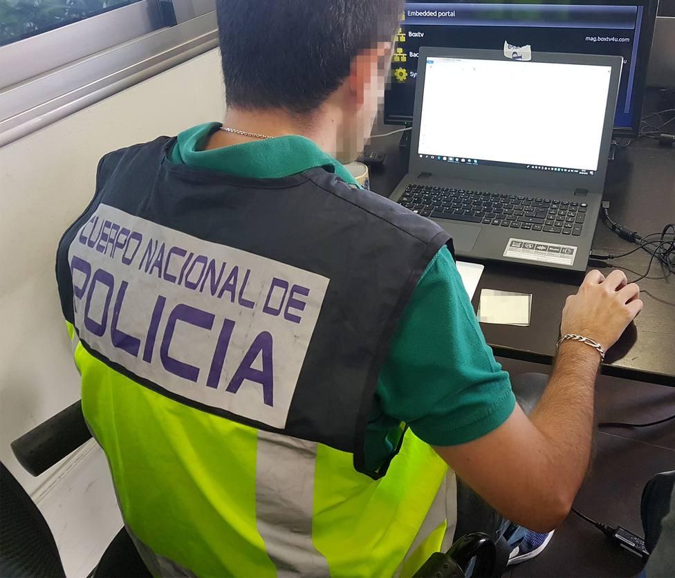Imagen: Policía Nacional