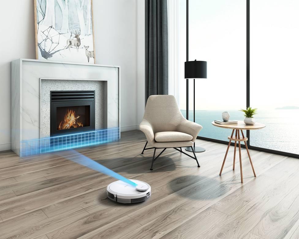 El hogar conectado vuelve a ser tendencia en el Prime Day de Amazon con ofertas para automatizar la limpieza de casa