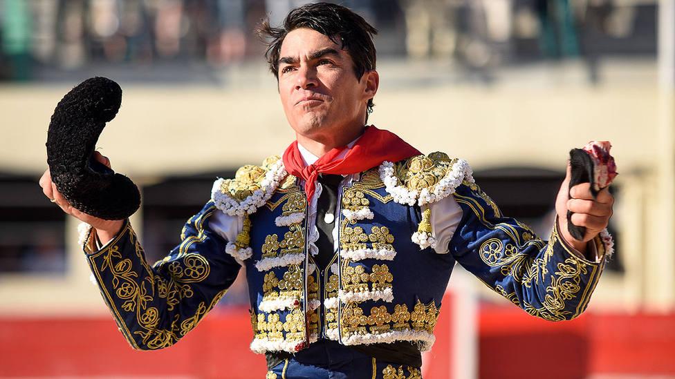 Domingo López Chaves se gana su inclusión en la próxima Feria del Arroz de Arles