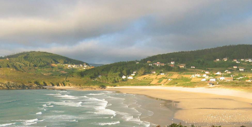 Valdoviño, el pueblo coruñés del surf
