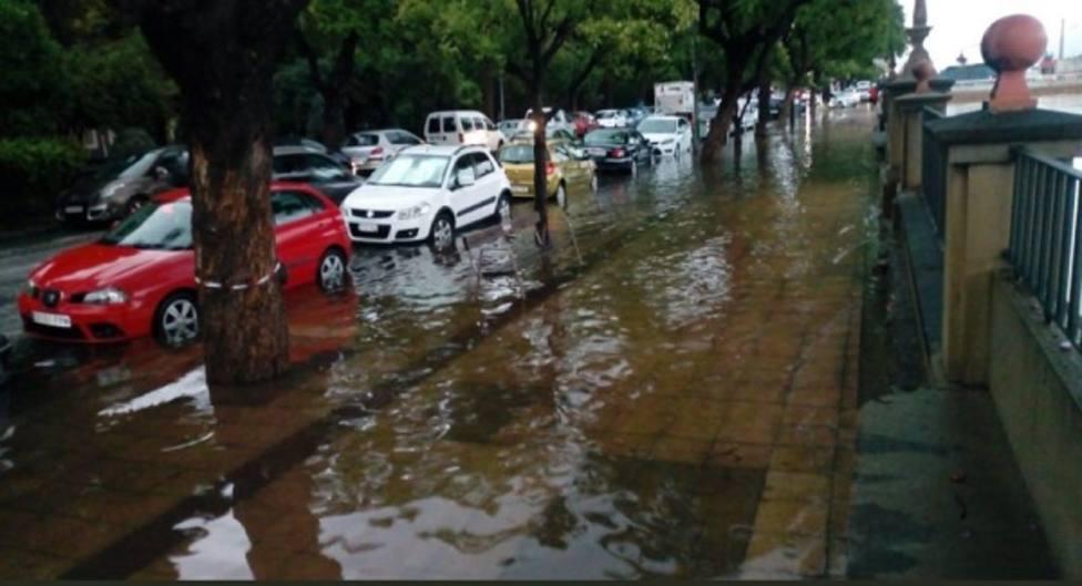 CHS avisa de una nueva crecida del río Segura en Contraparada que podría afectar a la ciudad de Murcia