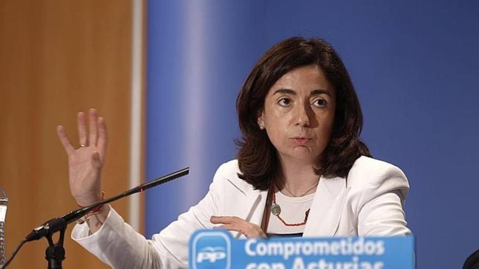 Susana Moneo, un lustro en defensa de las convicciones políticas en el Congreso