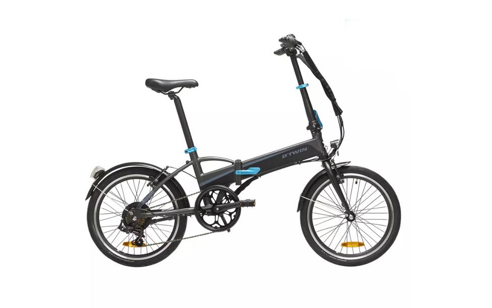 Las bicicletas eran iguales a este modelo y tienen un coste de 700 euros cada unidad