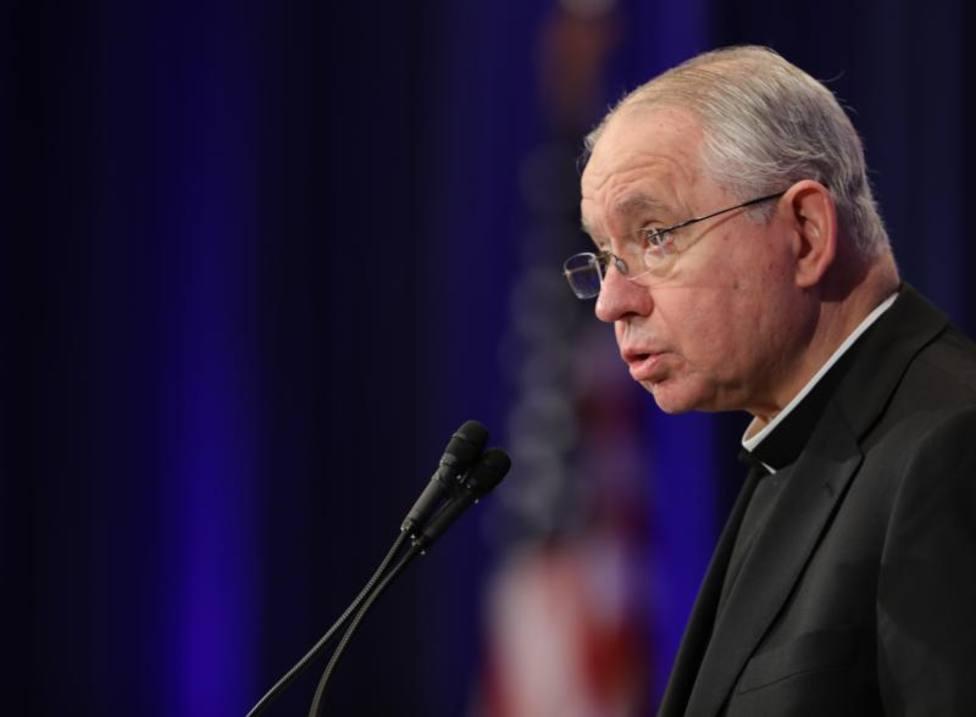 Los obispos de EEUU eligen a un arzobispo mejicano como nuevo presidente de la conferencia episcopal