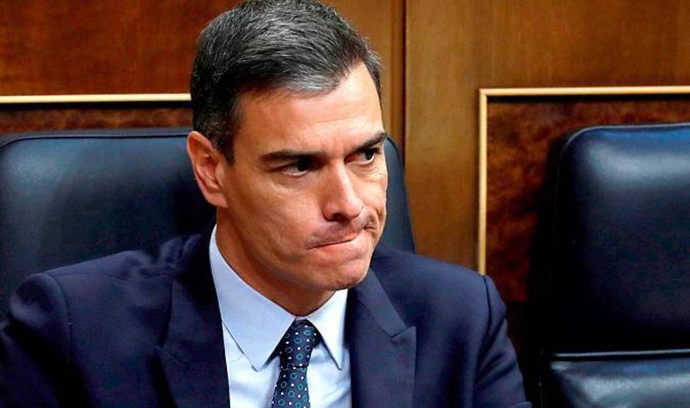 Sánchez elude responsabilidades y se esconde tras la sentencia del caso ERE, y otras noticias