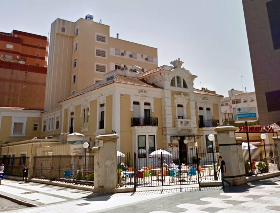 Ofrecen Talleres para Mayores en el Hospital Perpetuo Socorro de Cartagena
