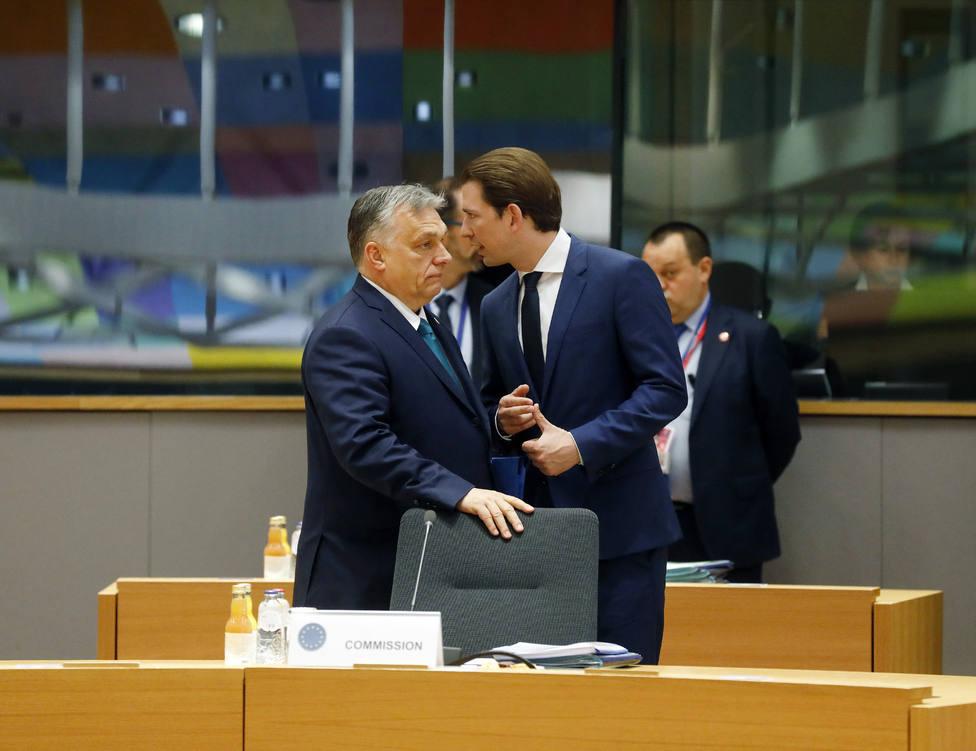 Orban dice que los milagros existen, pero el acuerdo sobre el presupuesto de la UE está muy lejos