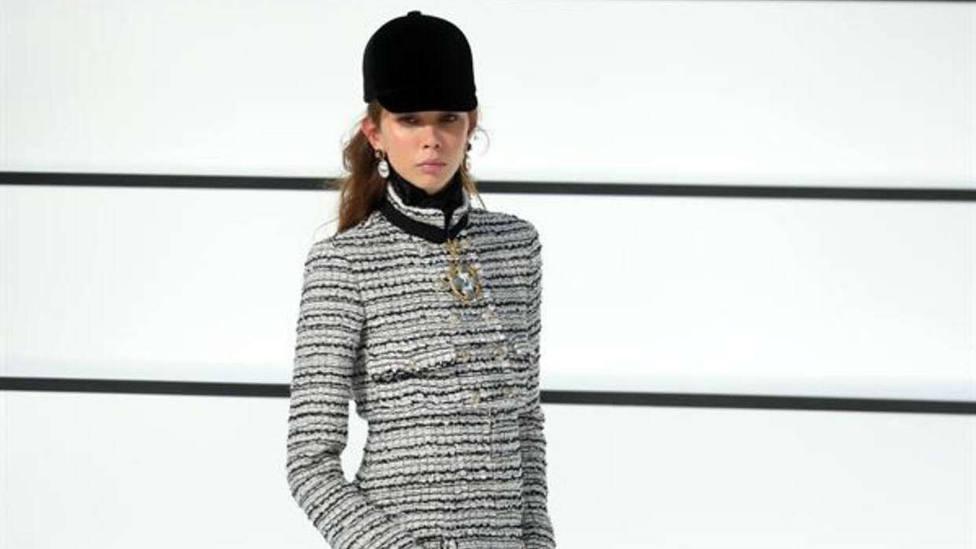 La discreta y minimalista vuelta a los ochenta de Chanel