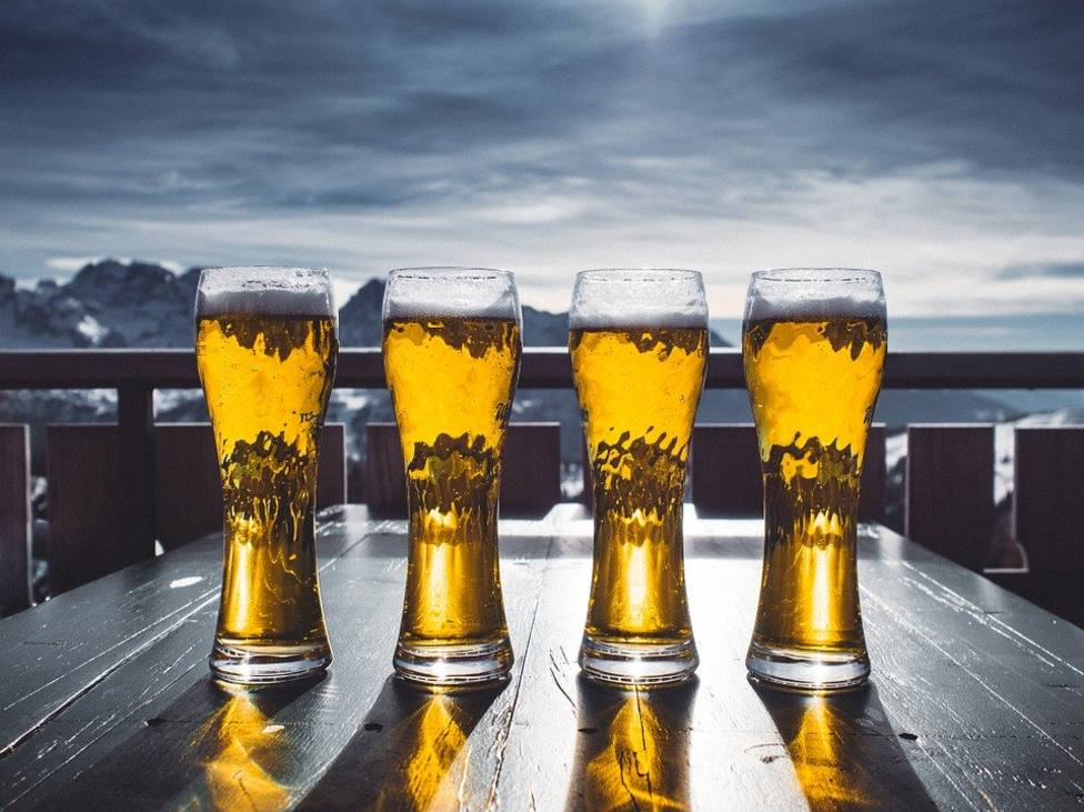 Los beneficios que aún no conoces de la cerveza