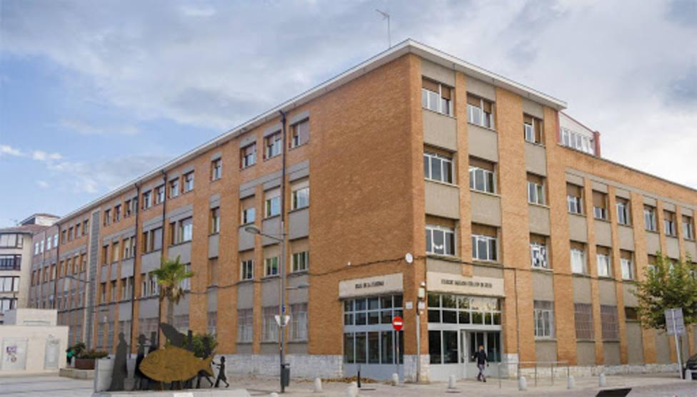 Hay 5 centros educativos en Santoña