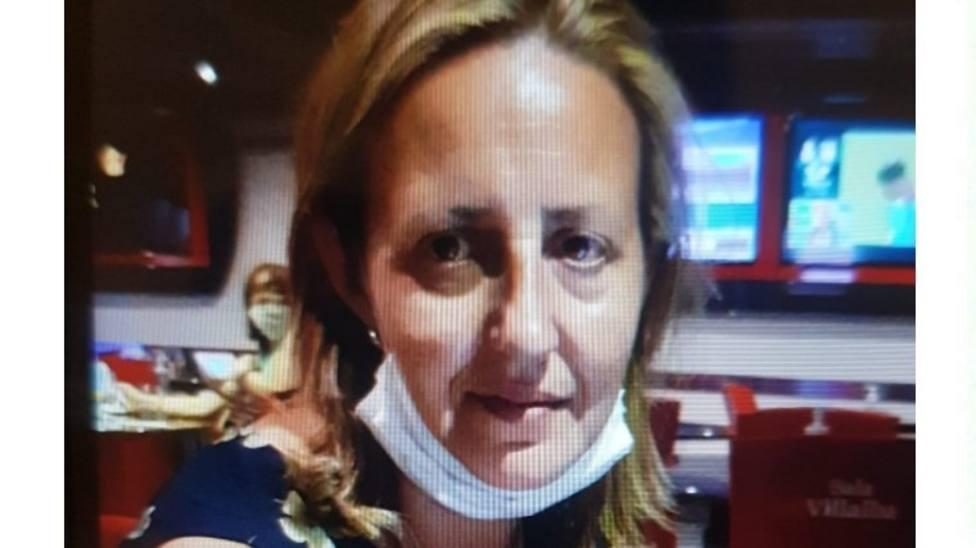 SOS Desaparecidos busca a Pilar Marqués