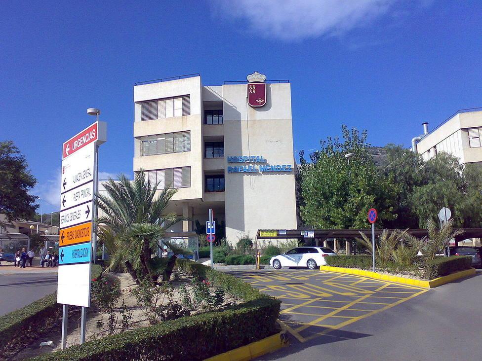 Diez enfermeros se incorporan a las tareas de atención escolar en el área de salud de Lorca