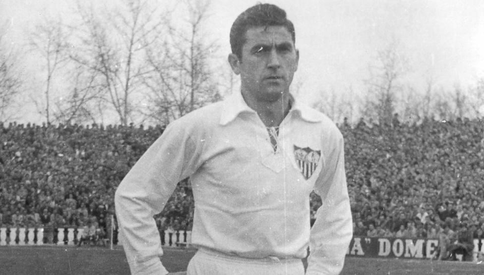Juan Arza, sexto mejor jugador de la Liga