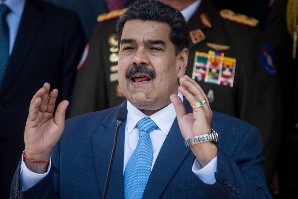Maduro permite abrir puntos turísticos en diciembre y mantiene la cuarentena