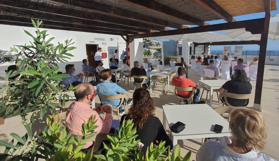 Reunión Multisectorial Turismo ALmuñécar