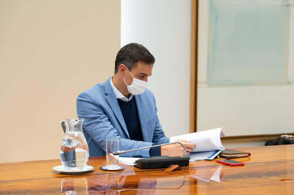 Sánchez anuncia 10.000 nuevas plazas MIR de enfermería y farmacia