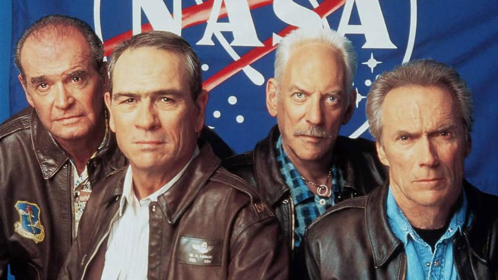 ctv-e5v-space-cowboys-2000-clint-eastwood-tommy-lee-jones-donald-sutherland-james-garner