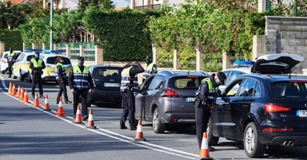 Cantabria prevé prorrogar las restricciones hasta después del puente de diciembre