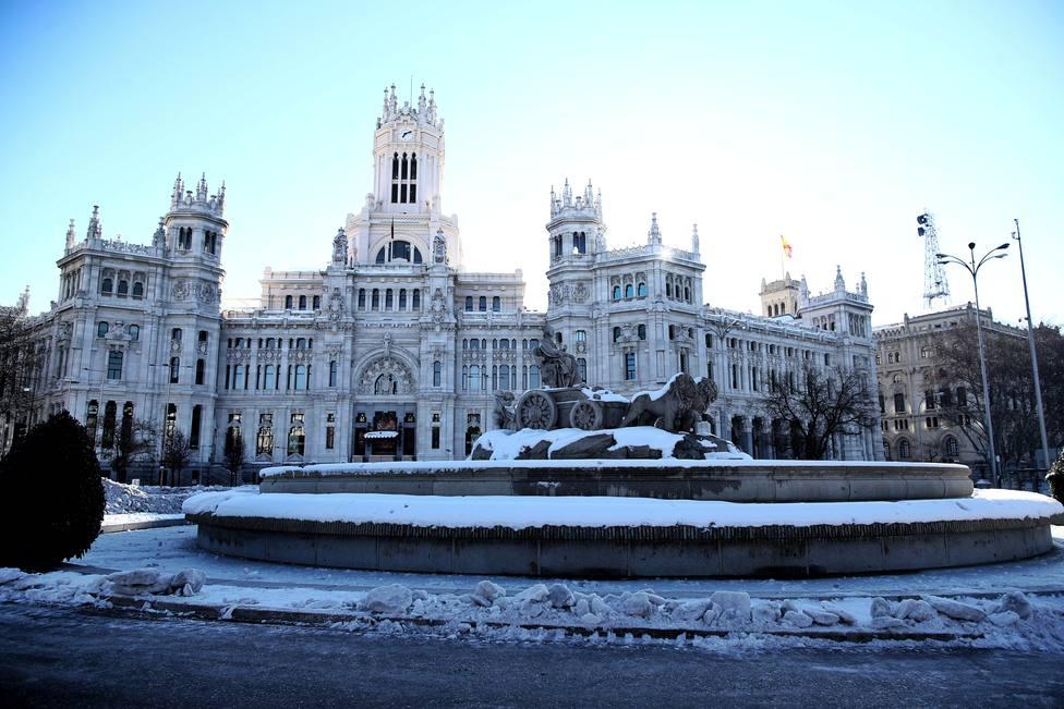Alsa reinicia operaciones de largo recorrido con Madrid