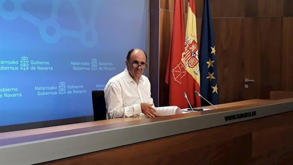 El Supremo remite a los juzgados de Pamplona las actuaciones sobre Manu Ayerdi