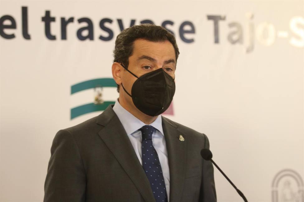 Andalucía estudia permitir a inmunizados la movilidad entre provincias y acceso a conciertos y otros eventos