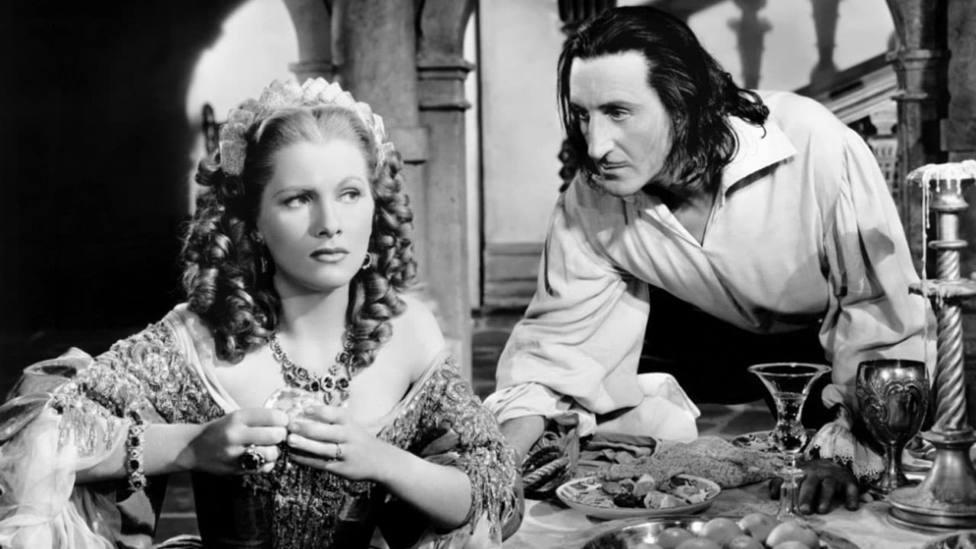 """Este martes, en TRECE, tarde de Óscar con """"El pirata y la dama"""""""