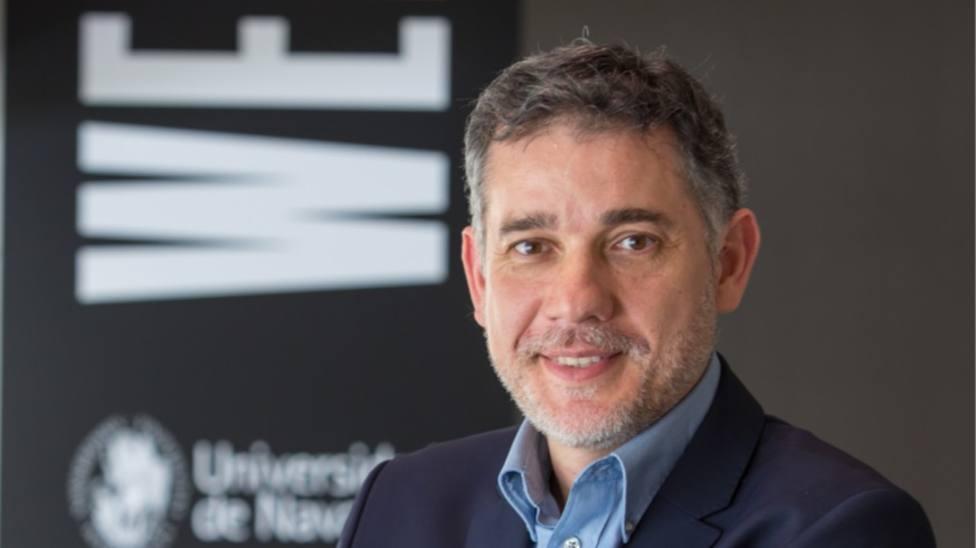 """Ramón Salaverria, en COPE: """"La desinformación no ha generado una oposición a las vacunas en la población"""""""