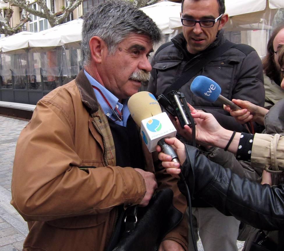 El Fiscal pide más de 4 años de cárcel para Ángel Varea: Prevaricación, malversación y tráfico de influencias
