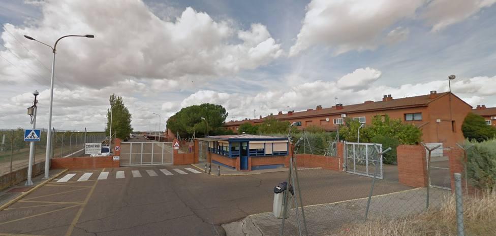 Centro Penitenciario de Badajoz