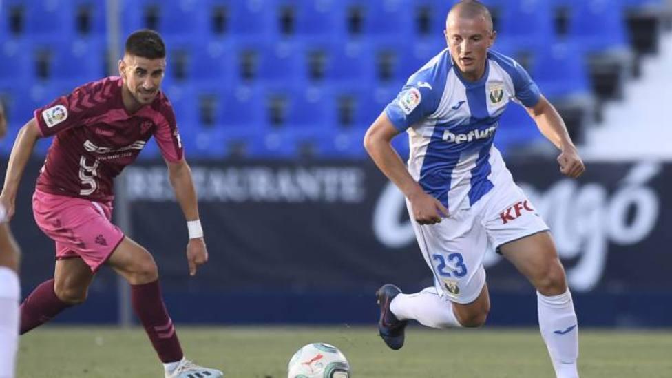 Kravets, nuevo jugador del Sporting