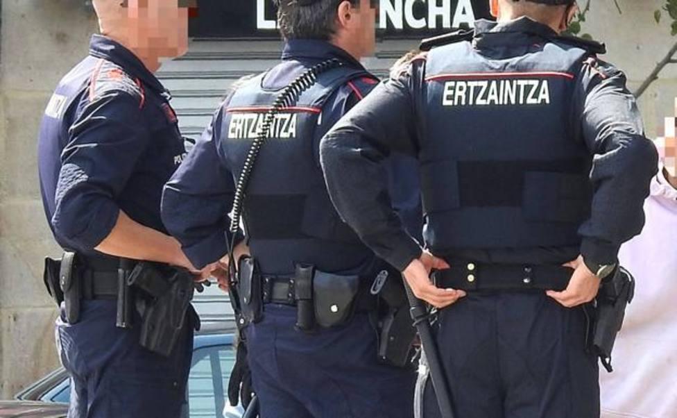 El juez manda a prisión al último arrestado por la paliza en Amorebieta
