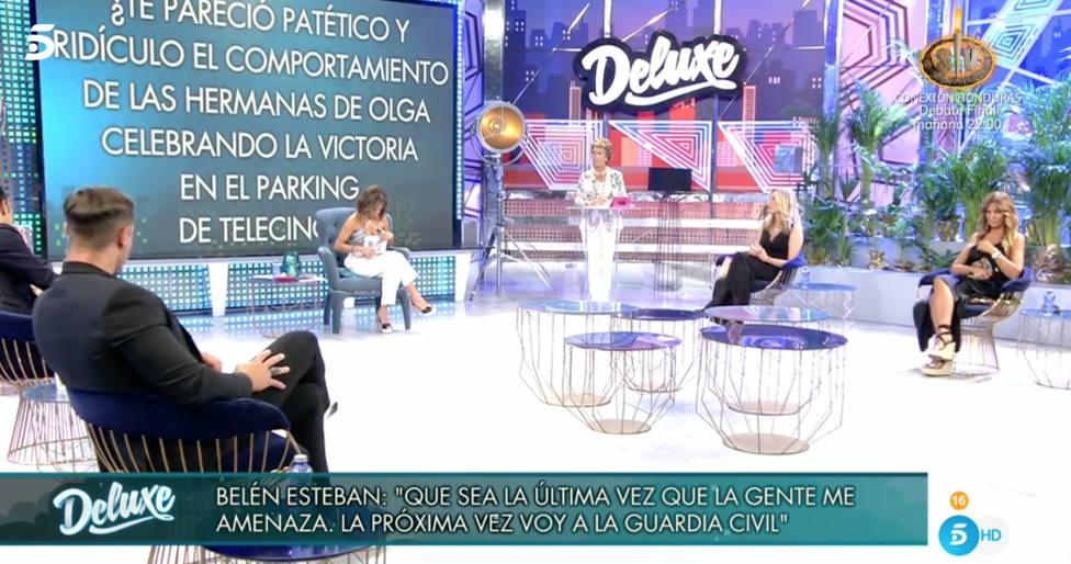 Una popular colaboradora de Telecinco es ingresada tras sufrir un accidente: Operada de urgencia