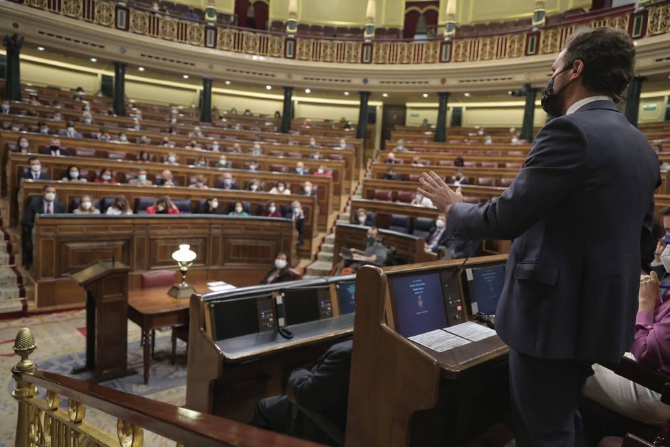 ¿Cuáles son los órganos constitucionales que PSOE y PP negocian renovar y por qué no está el CGPJ?