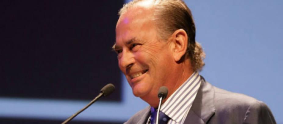 Rafael Pérez del Puerto, consejero delegado de la Cadena COPE.