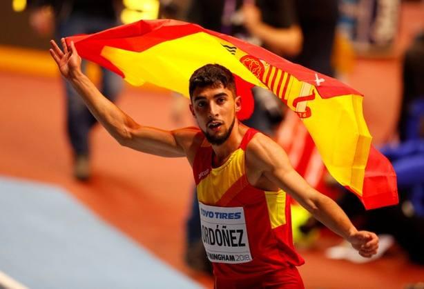Saúl Ordóñez