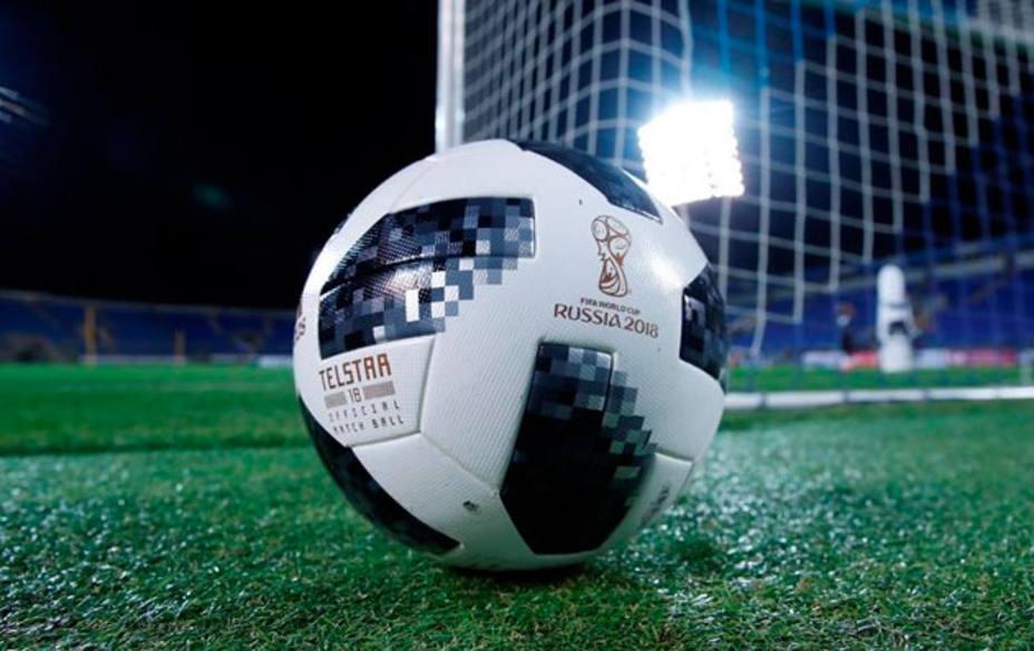 c9c0f2d23d451 El balón con el comience el Mundial de Rusia viajará al espacio en ...